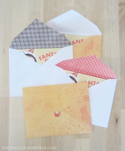 Fantastic Mr. Fox party invites | spifftacular.