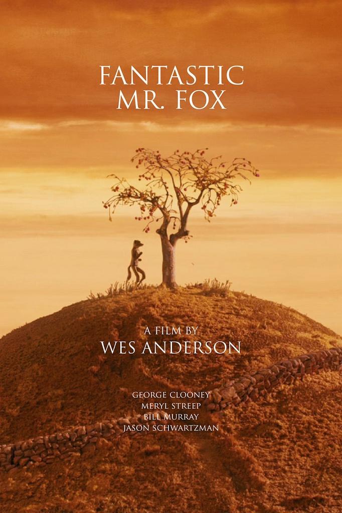 A fantastic mr fox birthday party spifftacular for Minimalist living movie