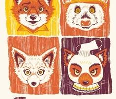 Fantastic Mr Fox How To Play Whackbat In Real Life Spifftacular