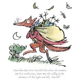 Quentin-Blake---Roald-Dahl---Fantastic-Mr-Fox16
