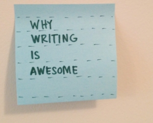 writingpostit