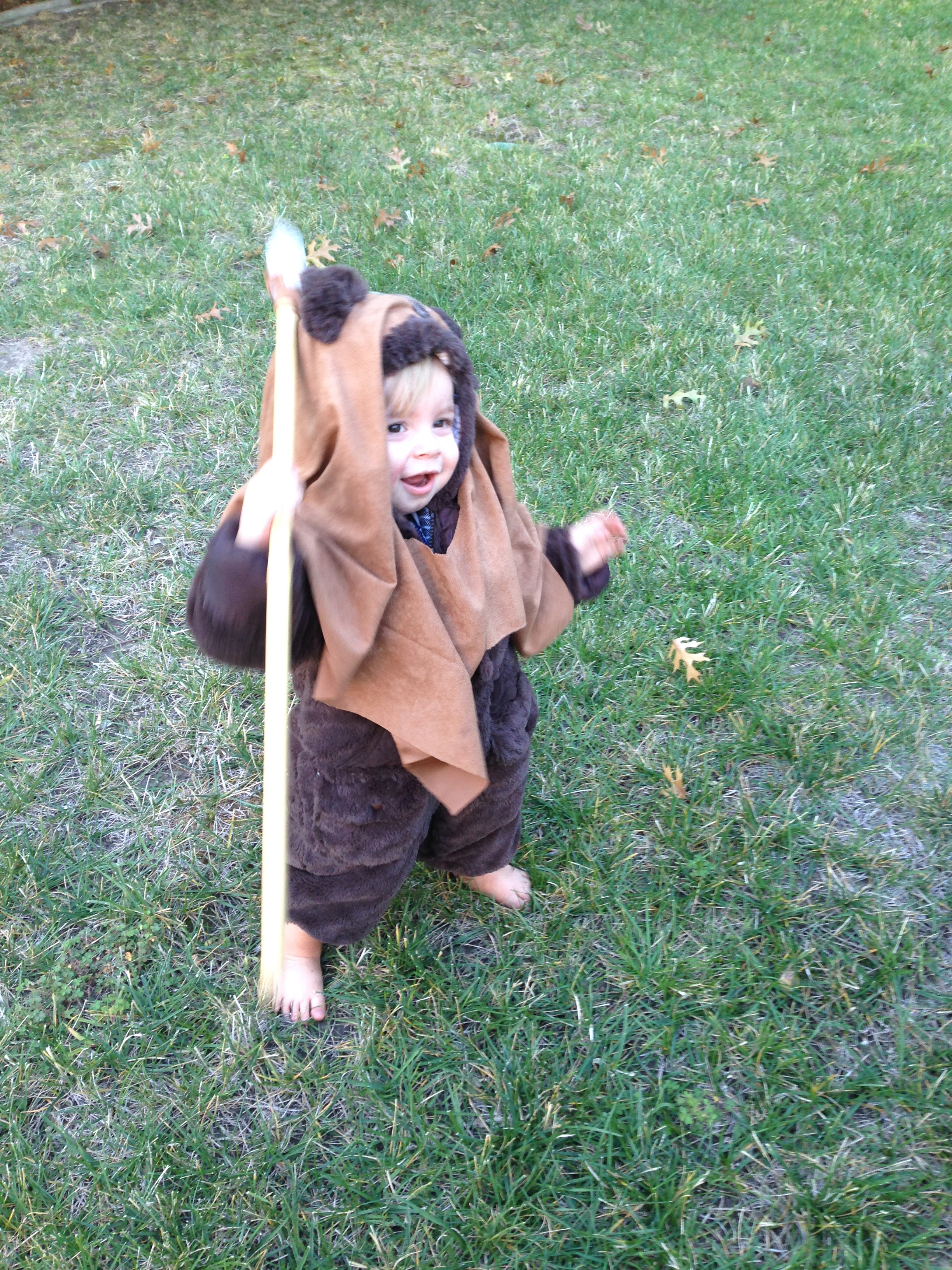 IMG_0256  sc 1 st  Follow Spifftacular - WordPress.com & Endor Leia costume | spifftacular.