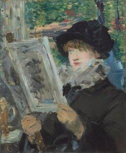 womanreading