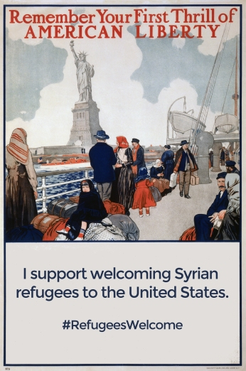 Postcard_American